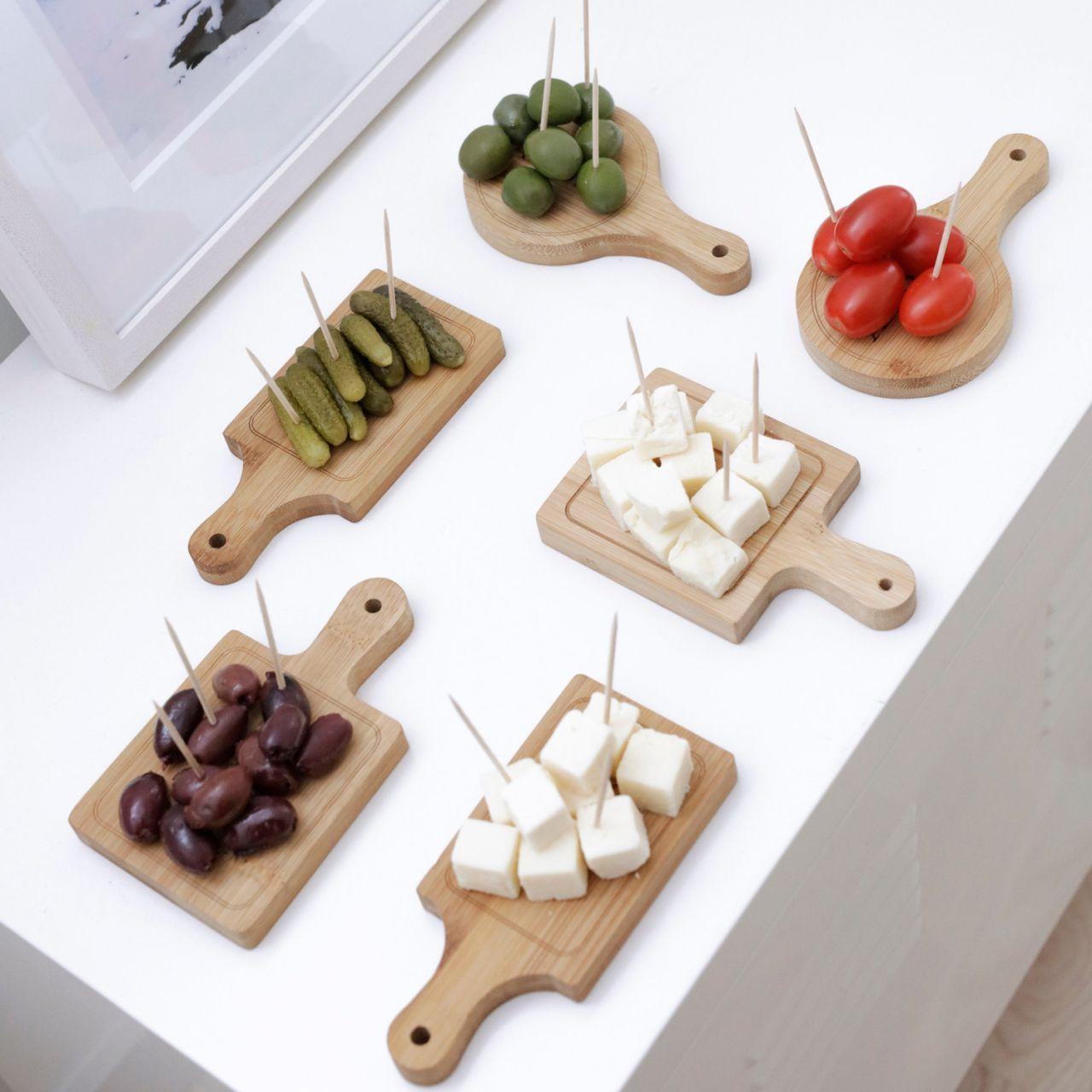 mini planches apéritives kikkerland