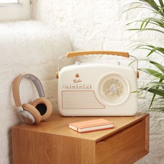 radio rétro rydell gpo