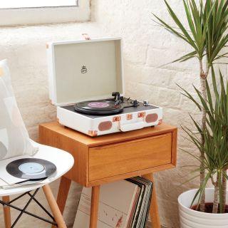 platine vinyle soho gpo