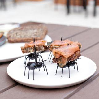 pics apéritifs fourmis kikkerland