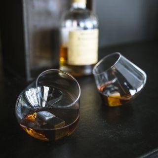 verres à whisky rock & roll gentle...