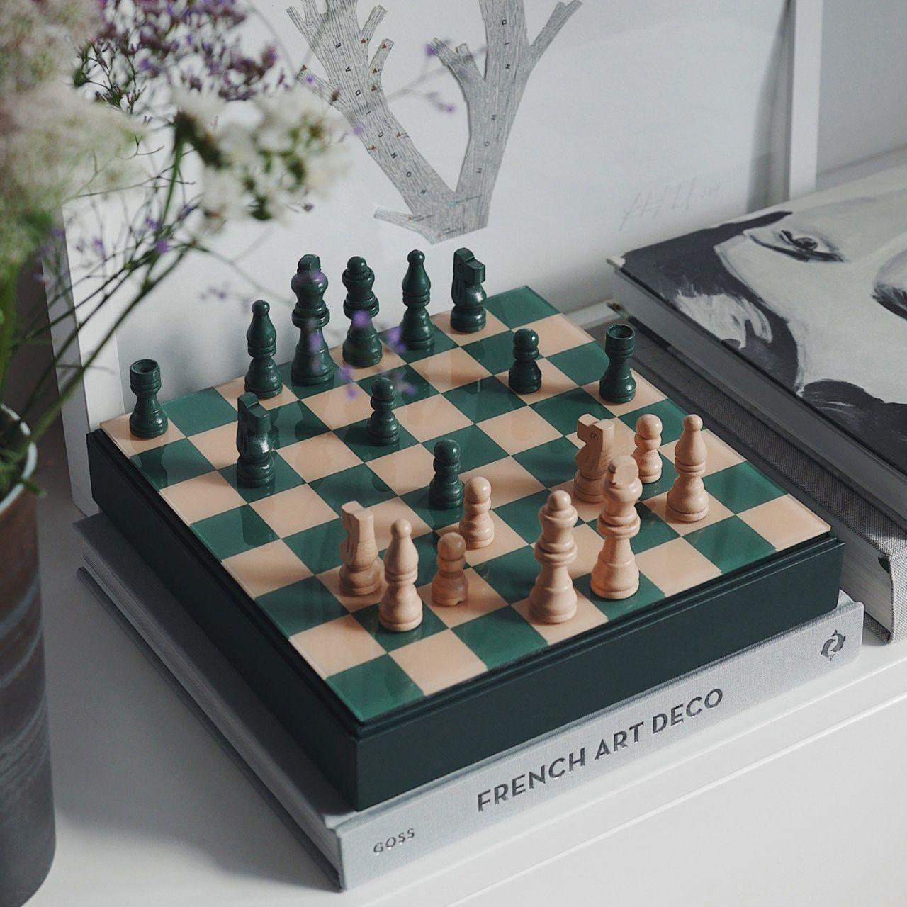 jeu d'échecs printworks
