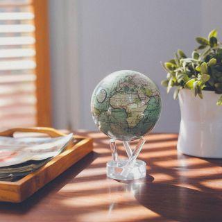 globe cassini mova