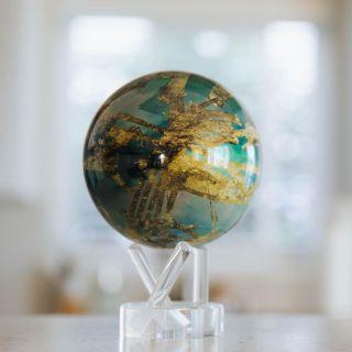 globe titan mova