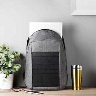 sac à dos solaire