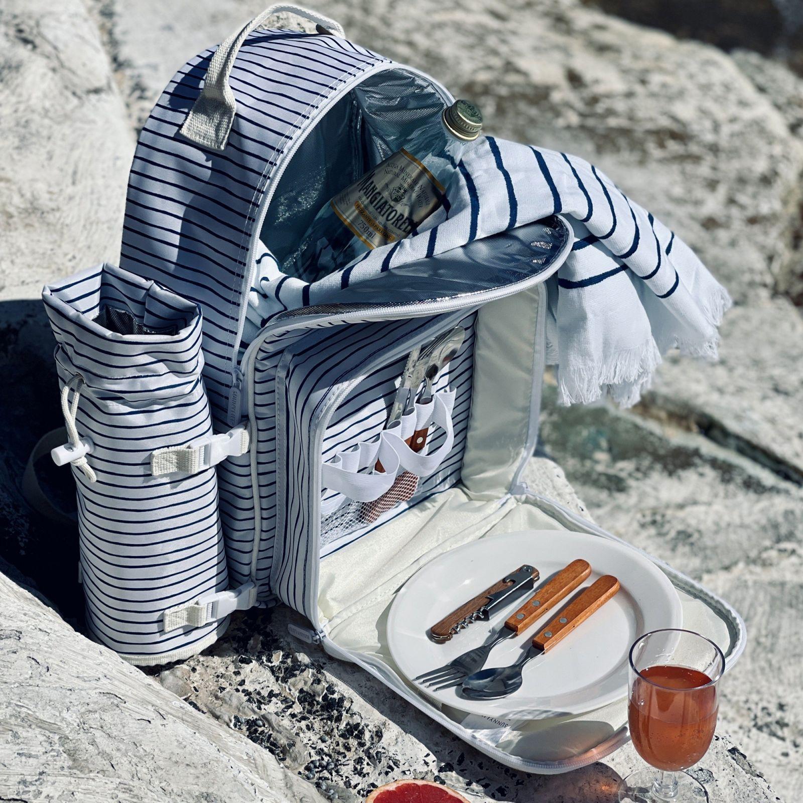 sac à dos pique-nique sunnylife