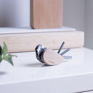outil multifonction oiseau kikkerland