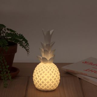 lampe ananas kikkerland